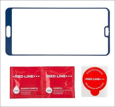 RED LINE защитное стекло