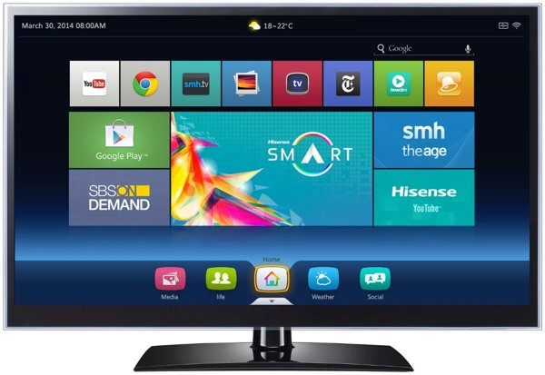 Samsung-Smart-TV 2
