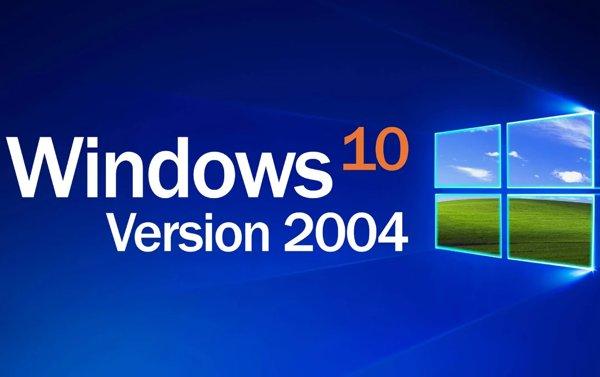 как обновить систему до 2004
