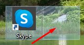 Как создать невидимую папку в windows 10 на рабочий стол и в любое место?