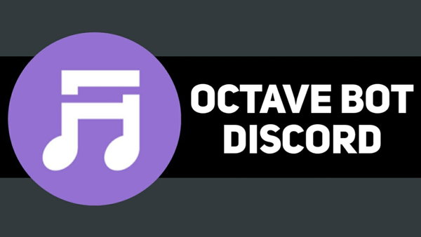 Octave Bot Discord