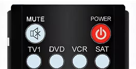 кнопка mute