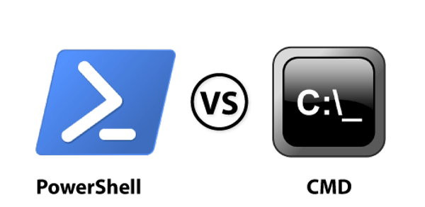 powershell-vs-cmd